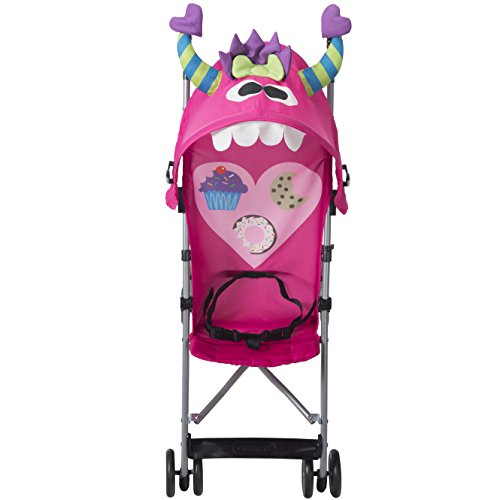 Cosco Umbrella Stroller, Monsters