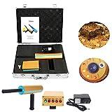 Best Diamond Detectors - YaeCCC AKS Gold Metal Detector Long Search Range Review