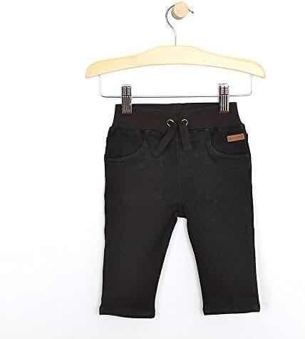 Robeez Baby Boys' Jeans Soft