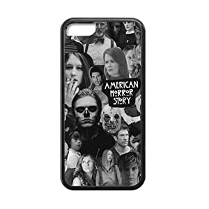 Generic Custom Phone case for Iphone 5C American Horror Story Pattern hjbrhga1544