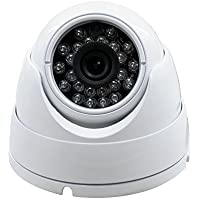 Vonnic VCD5030CW Dome Camera (White)