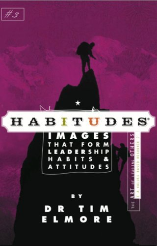Habitudes, the Art of Leading Others (A Character Based Resource)