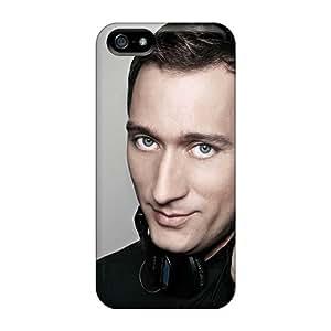 For Iphone 5/5s Fashion Design Celebrities Paul Van Dyk Case-qmXxnJc7203bcRne