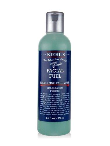 KIEHLS Facial Fuel Energizing Face Wash. (Energizing Face Wash)