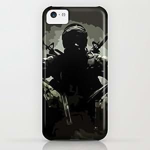 Society6 - Call Of Duty Camo iPhone & iPod Case by Natasha Alexandra Englehardt by supermalls