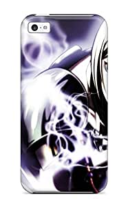 LJF phone case Hot Tpye Claymore Case Cover For iphone 4/4s
