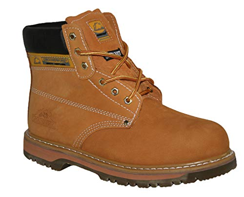 uomo antinfortunistiche Miele Footwear Sensation Scarpe x40wH4S1q