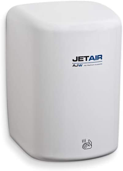 Amazon Com Ajw U1512ea 120v High Speed Automatic 120 Volt Hand Dryer Home Kitchen
