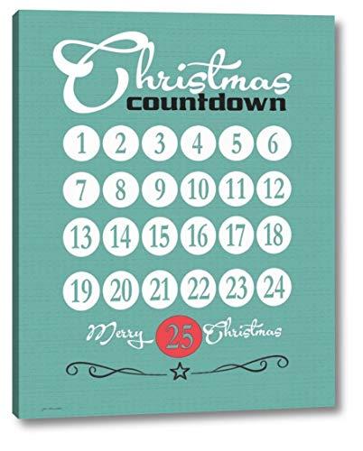 Countdown by Jo Moulton - 15