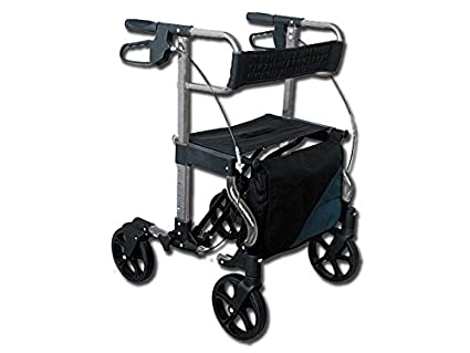 Gima 43145 andador de caminar, tamaños, 8.2 kg peso, 100 kg ...