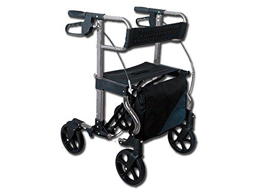 GiMa 43145Gehhilfe Gehstock, Maßnahmen, 8.2kg Gewicht, 100kg Kapazität von Belastung