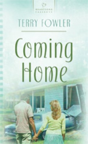 Coming Home: Cornerstone Community Church Series #3 (Heartsong Presents #793)