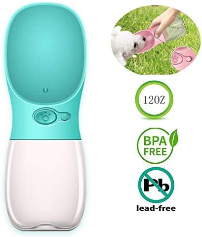 Walking Fashion Antibacterial Portable Dispenser product image