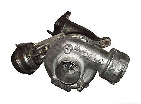 GOWE motor turbo Diesel 717858 - 5008s 717858 - 0001 038145702 G 038145702E 717858 - 5009S GT1749 V turbocompresor para Audi Volkswagen Passat TDI: ...