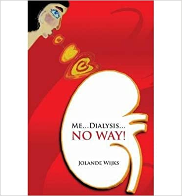 Book Me...Dialysis...No Way!