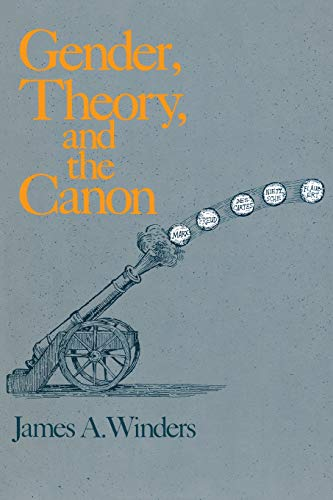 Gender, Theory, and the Canon ()