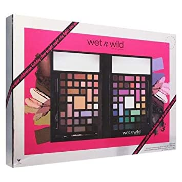 New limited edition 2016 wet n wild beauty book