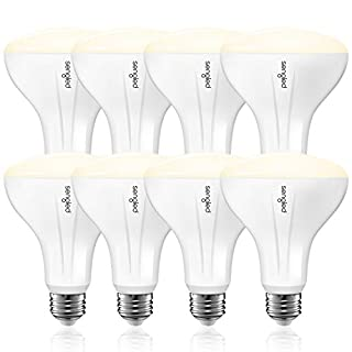 Sengled Smart Light Bulb, Smart Bulbs that work with Alexa, Google Home (Smart Hub Required), Smart Bulb BR30 Alexa Light Bulbs, 650LM Soft White (2700K), BR30 Dimmable, 9W (65W Equivalent), 8 Pack