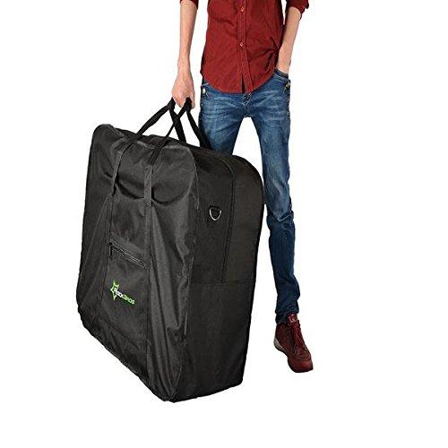 Bolsa de transporte para bicicleta plegable DAHON 40,64 cm - 50,8 cm: Amazon.es: Deportes y aire libre