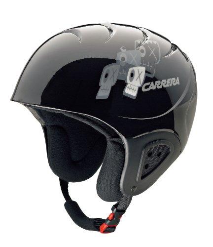 carrera-jr-top-fun-helmet-black-49-53-small