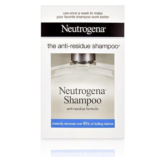 Neutrogena Shampoo Anti Residue Ounce