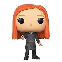 Funko - Figurine Harry Potter - Ginny Weasley Pop 10cm - 0889698149426