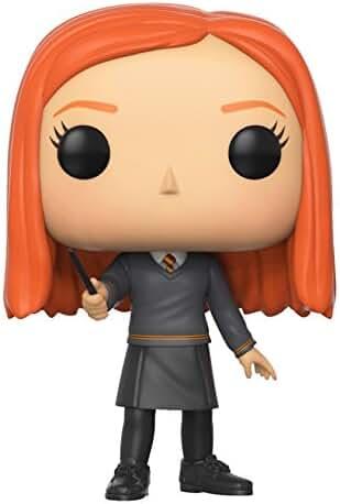 Funko Pop Movies: Harry Potter-Ginny Weasley