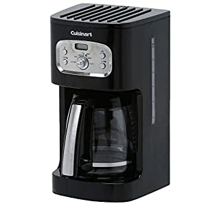 Amazon.com: Cuisinart Classic 12 Cup Programmable Coffee ...