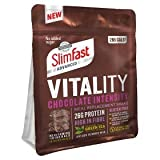 Slimfast Advanced Vitality Chocolate Intensity Meal Replacement Shake