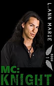 MC: Knight: Book One (MC Series 1) by [Marie, L. Ann]