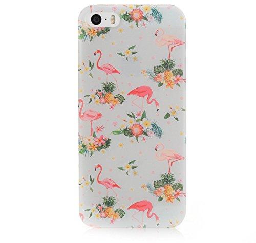 iPhone 6 6s Flamingo Paradise