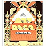 The World of Art Deco, Bevis Hillier, 0525476806