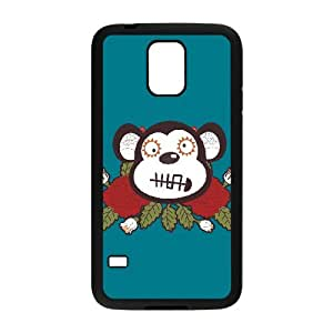YCHZH Phone case Of Monkey Cover Case For Samsung Galaxy S4 i9500