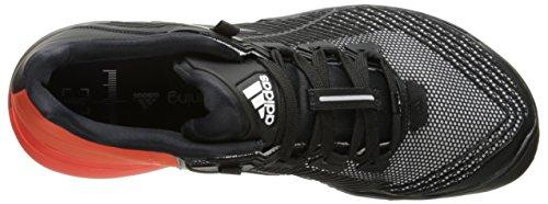 Hommes De Performance Adidas Crazypower Tr M Chaussure Noir / Blanc / Énergie Cross-trainer