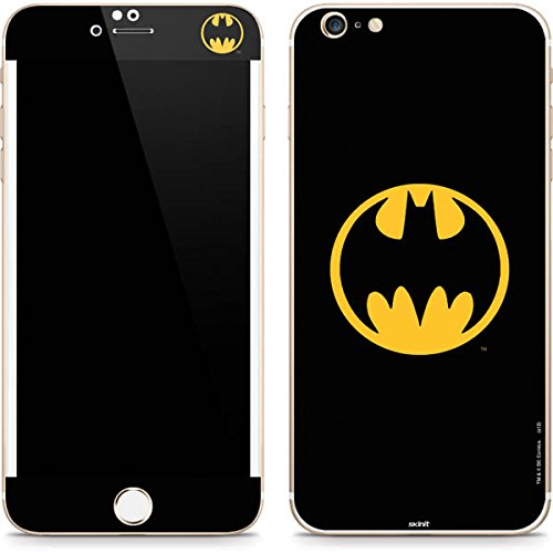 Comics Batman iPhone Plus Skin product image