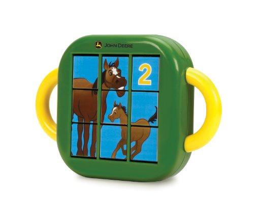 Ertl Deere First Animal Puzzle