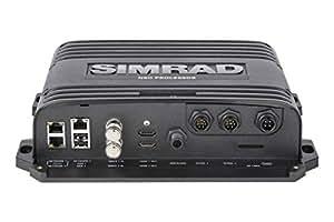 Simrad 000-10997-001nso evo2Marino de procesador