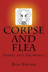 Corpse and Flea: Poems and Drawings