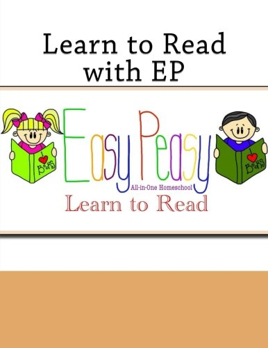 Learn to Read with EP (EP Reader Series)