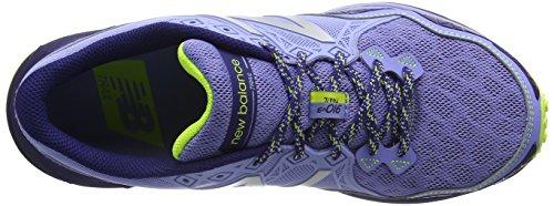 Bleu Femme Trail 400 New Balance 910 Chaussures Blue de YxP6wg