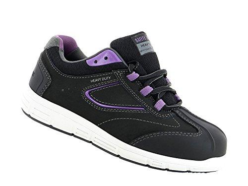 Jogger Femme Chaussures Safety De Sécurité 8fPqOqw