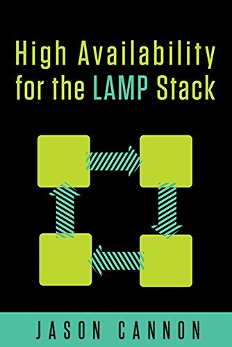 - High Availability for the LAMP Stack: Eliminate Single Points of Failure and Increase Uptime for Your Linux, Apache, MySQL, and PHP Based Web Applications