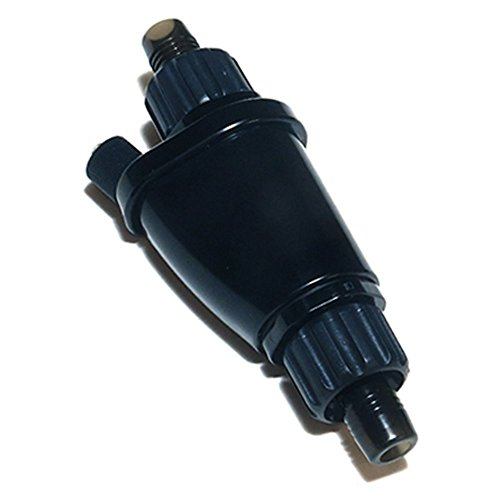 U.P. Aqua Inline Co2 Atomizer System Aqua Co2 System