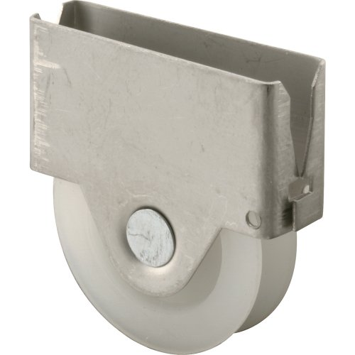 Prime Line B 652 Screen Door Roller Assembly with 1-Inch ...