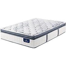 Serta Perfect Sleeper Elite Firm Super Pillow Top 700 Innerspring Mattress, Twin