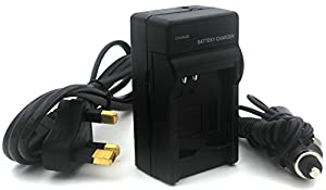 Nb 6l Battery Charger For Canon Powershot Sx530 Hs Amazon
