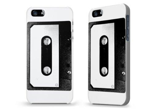 """Hülle / Case / Cover für iPhone 5 und 5s - """"Mixtape Three"""" von Claus-Peter Schöps"""