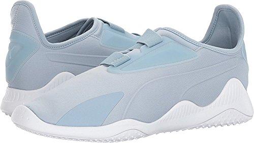 Puma Mens Mostro Blue Fog/Blue Fog/Puma White