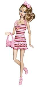 Barbie Fashionistas Sweetie Doll