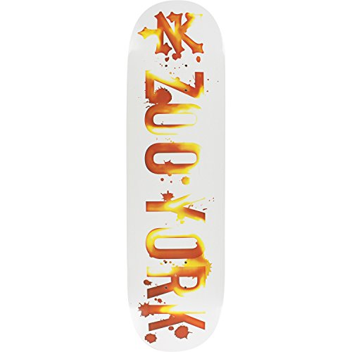 zoo york skateboard decks - 7
